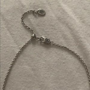 Juicy Couture Jewelry - Juicy necklace